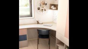 Bureau Aménagement intérieur Esprit Cuisines Saint Lo